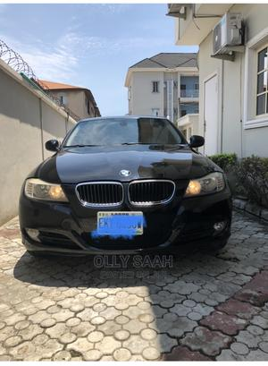 BMW 328i 2011 Black | Cars for sale in Lagos State, Lekki