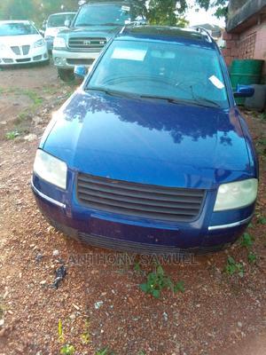 Volkswagen Passat 2005 1.6 Blue   Cars for sale in Enugu State, Enugu
