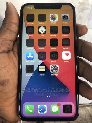 Apple iPhone X 64 GB Black | Mobile Phones for sale in Osun State, Osogbo