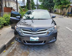 Toyota Venza 2010 AWD Gray   Cars for sale in Lagos State, Ikoyi