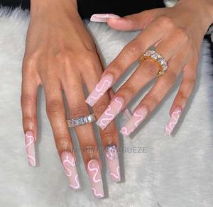 Press on Nails   Arts & Crafts for sale in Edo State, Benin City