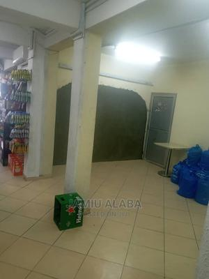 A Coffee/Tea Shop Hair Shop Is Available for Rent. | Commercial Property For Rent for sale in Lagos State, Victoria Island