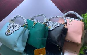 Classic Fashion Bag for Ladies With Class   Bags for sale in Lagos State, Lekki
