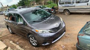 Toyota Sienna 2011 LE 8 Passenger Gray | Cars for sale in Osun State, Osogbo