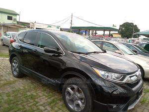 Honda CR-V 2020 LX AWD Black   Cars for sale in Lagos State, Ikeja