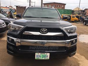 Toyota 4-Runner 2005 SR5 V6 4x4 Black | Cars for sale in Lagos State, Alimosho