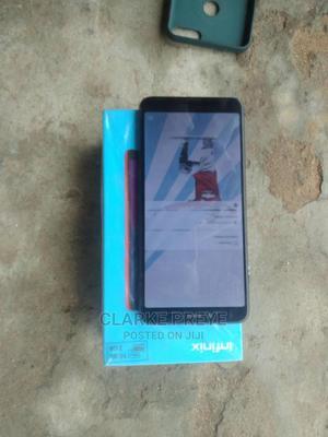 Infinix Hot 6 Pro 16 GB Black | Mobile Phones for sale in Delta State, Warri