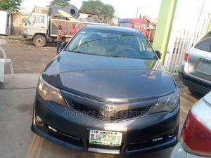 Toyota Camry 2014 Gray | Cars for sale in Lagos State, Ikeja