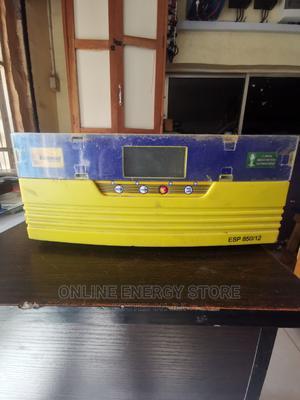 850VA /12v Hybrid Eastman Inverter   Solar Energy for sale in Lagos State, Shomolu