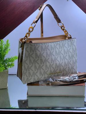 MK Classic Handbag for Cute Ladies   Bags for sale in Lagos State, Lekki