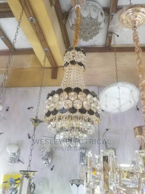 Crystal Chandeliers | Home Accessories for sale in Lagos State, Ikoyi