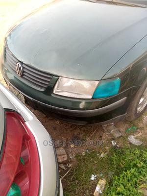Volkswagen Passat 1998 GLS TDI Green   Cars for sale in Niger State, Tafa