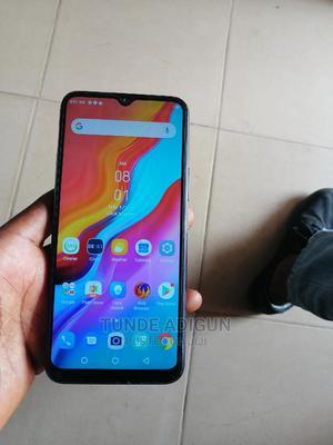 Infinix Hot 8 32 GB Purple | Mobile Phones for sale in Oyo State, Ibadan
