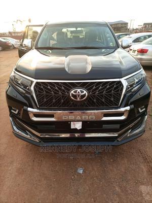 New Toyota Land Cruiser Prado 2020 Black | Cars for sale in Abuja (FCT) State, Jahi