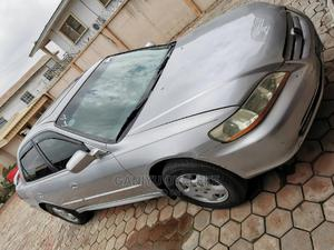 Honda Accord 2002 Coupe EX V6 Silver | Cars for sale in Oyo State, Ibadan