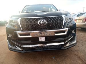 Toyota Land Cruiser Prado 2020 2.7 Black | Cars for sale in Abuja (FCT) State, Gwarinpa