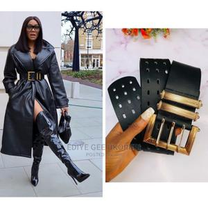 Bold Tummy Belt | Clothing Accessories for sale in Lagos State, Yaba