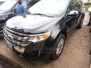 Ford Edge 2008 Black | Cars for sale in Kaduna State, Kaduna / Kaduna State