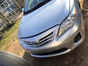 Toyota Corolla 2012 Silver | Cars for sale in Abia State, Umuahia
