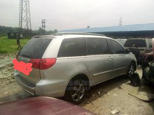 Toyota Sienna 2006 XLE AWD   Cars for sale in Delta State, Warri