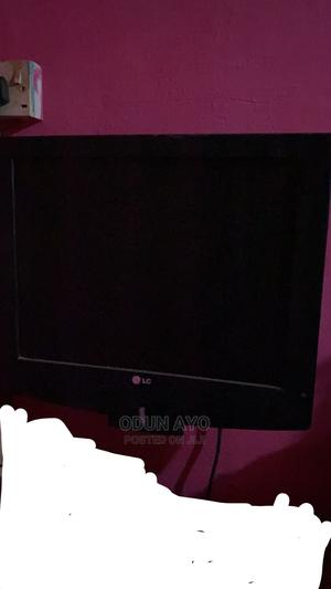 LG Television | TV & DVD Equipment for sale in Lagos State, Alimosho