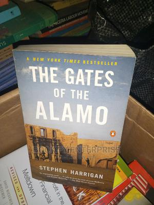 The Gates of the Alamo | Books & Games for sale in Lagos State, Surulere
