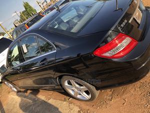 Mercedes-Benz C300 2010 Black | Cars for sale in Abia State, Umuahia