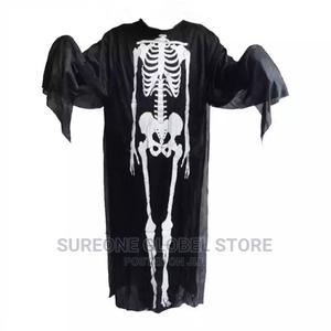 Halloween Ghost Skeleton Costume   Children's Clothing for sale in Lagos State, Lekki