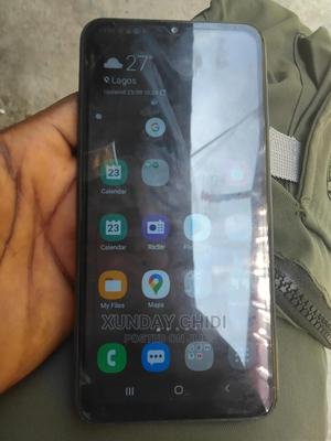 Samsung A10 32 GB Blue | Mobile Phones for sale in Lagos State, Ajah