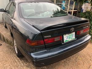 Toyota Camry 1999 Automatic Green | Cars for sale in Lagos State, Ikeja