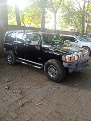 Hummer H3 2006 Black | Cars for sale in Lagos State, Ajah