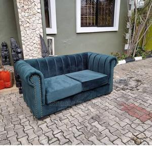 2seater Fabric Sofa Can Come in Colors of Your Choice   Furniture for sale in Lagos State, Ikeja