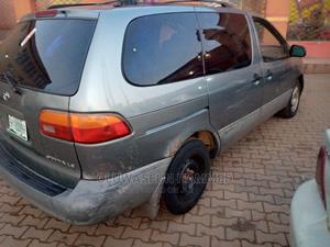 Toyota Sienna 1999 Green | Cars for sale in Ogun State, Sagamu