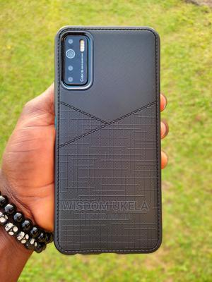 Tecno Camon 15 Air 64 GB Blue | Mobile Phones for sale in Rivers State, Eleme