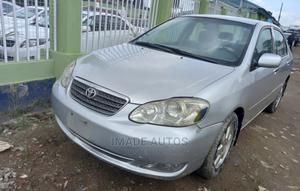 Toyota Corolla 2006 LE Silver | Cars for sale in Lagos State, Agege