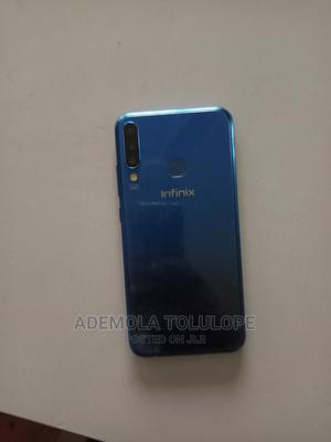 Infinix S4 64 GB Blue | Mobile Phones for sale in Ogun State, Sagamu