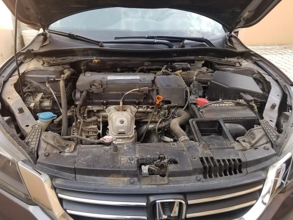 Archive: Honda Accord 2014 Purple