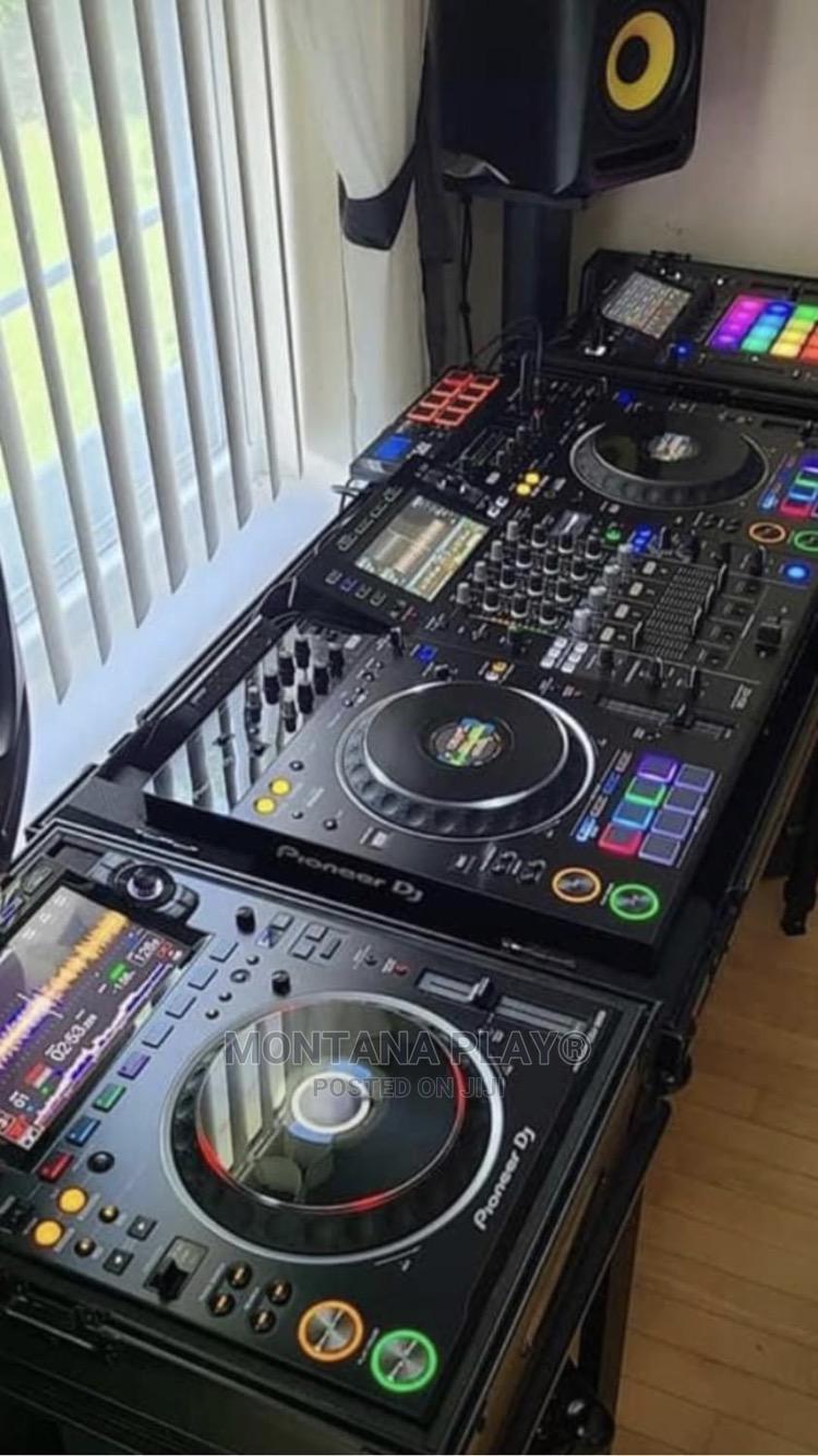 DJ Service At Lekki