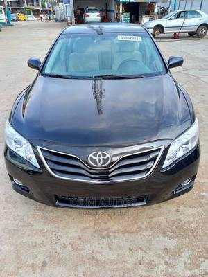 Toyota Camry 2010 Black   Cars for sale in Lagos State, Alimosho