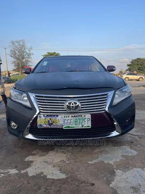 Toyota Camry 2009 Black | Cars for sale in Lagos State, Ojo