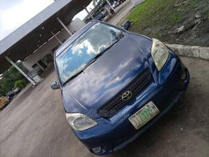 Toyota Matrix 2005 Blue | Cars for sale in Lagos State, Alimosho