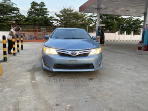 Toyota Camry 2013 Blue | Cars for sale in Lagos State, Ajah