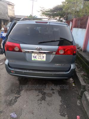 Toyota Sienna 2007 Blue | Cars for sale in Rivers State, Port-Harcourt