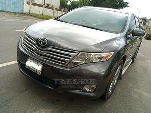 Toyota Venza 2010 AWD Gray | Cars for sale in Abuja (FCT) State, Asokoro