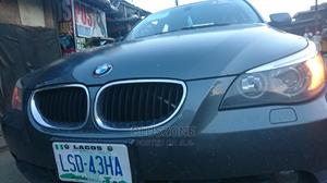 BMW 535i 2006 Gray | Cars for sale in Lagos State, Isolo