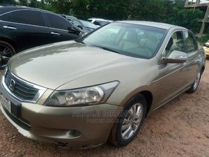 Honda Accord 2010 Sedan EX Gold | Cars for sale in Abuja (FCT) State, Central Business District