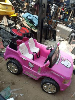 Baby Two Seater Toy Car | Toys for sale in Lagos State, Ojo