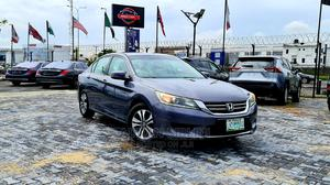 Honda Accord 2013 Gray | Cars for sale in Lagos State, Lekki