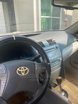 Toyota Camry 2007 Blue | Cars for sale in Lagos State, Abule Egba