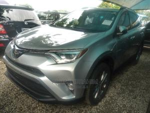 Toyota RAV4 2018 Silver   Cars for sale in Abuja (FCT) State, Central Business District